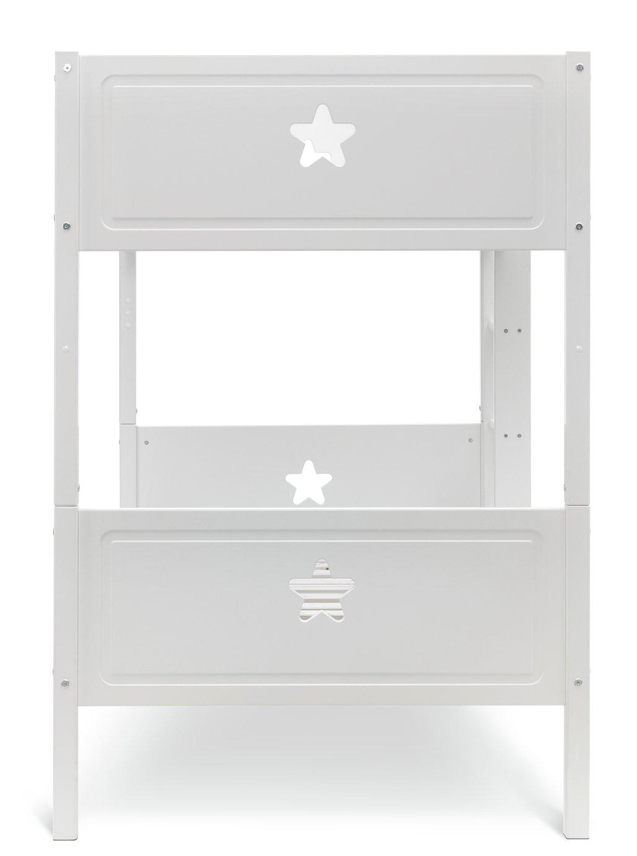 Argos Home Stars Bunk Bed Reviews