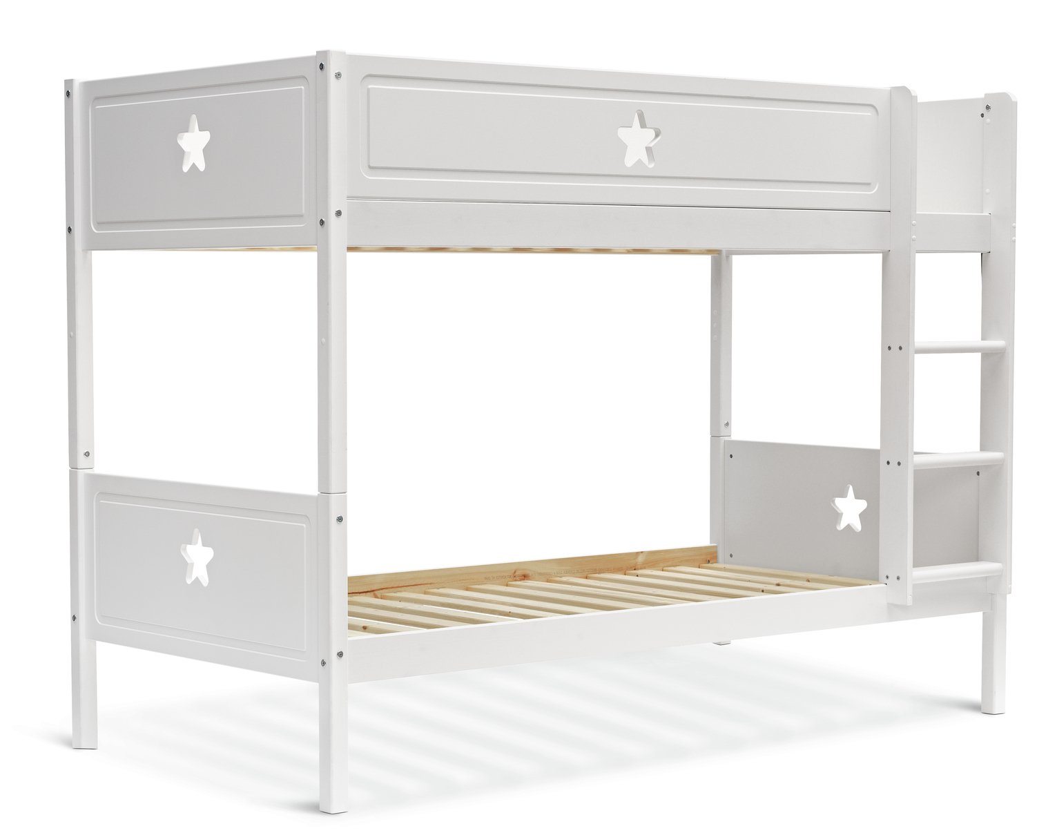 Picture of: Argos Home Stars Bunk Bed Reviews