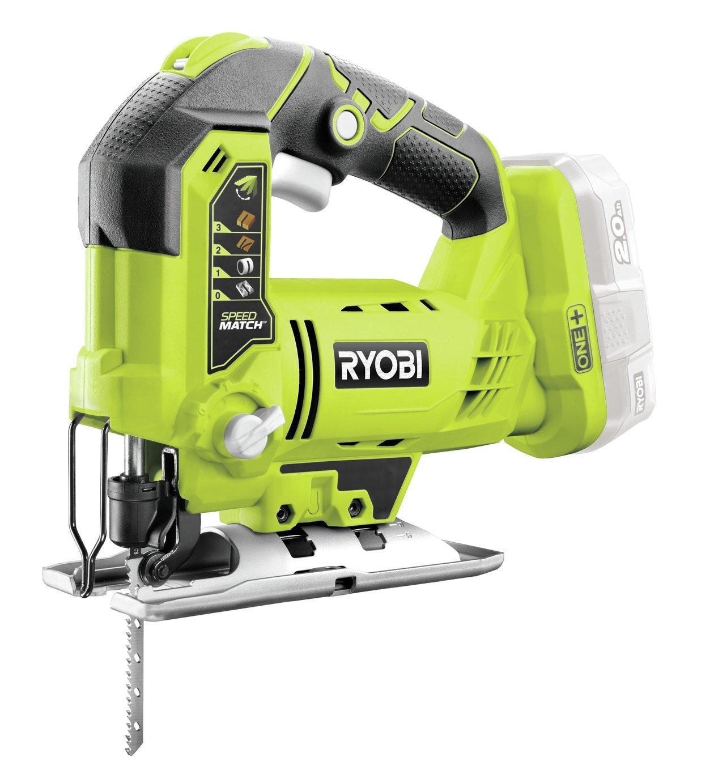 Ryobi R18JS-0 One+ Jigsaw