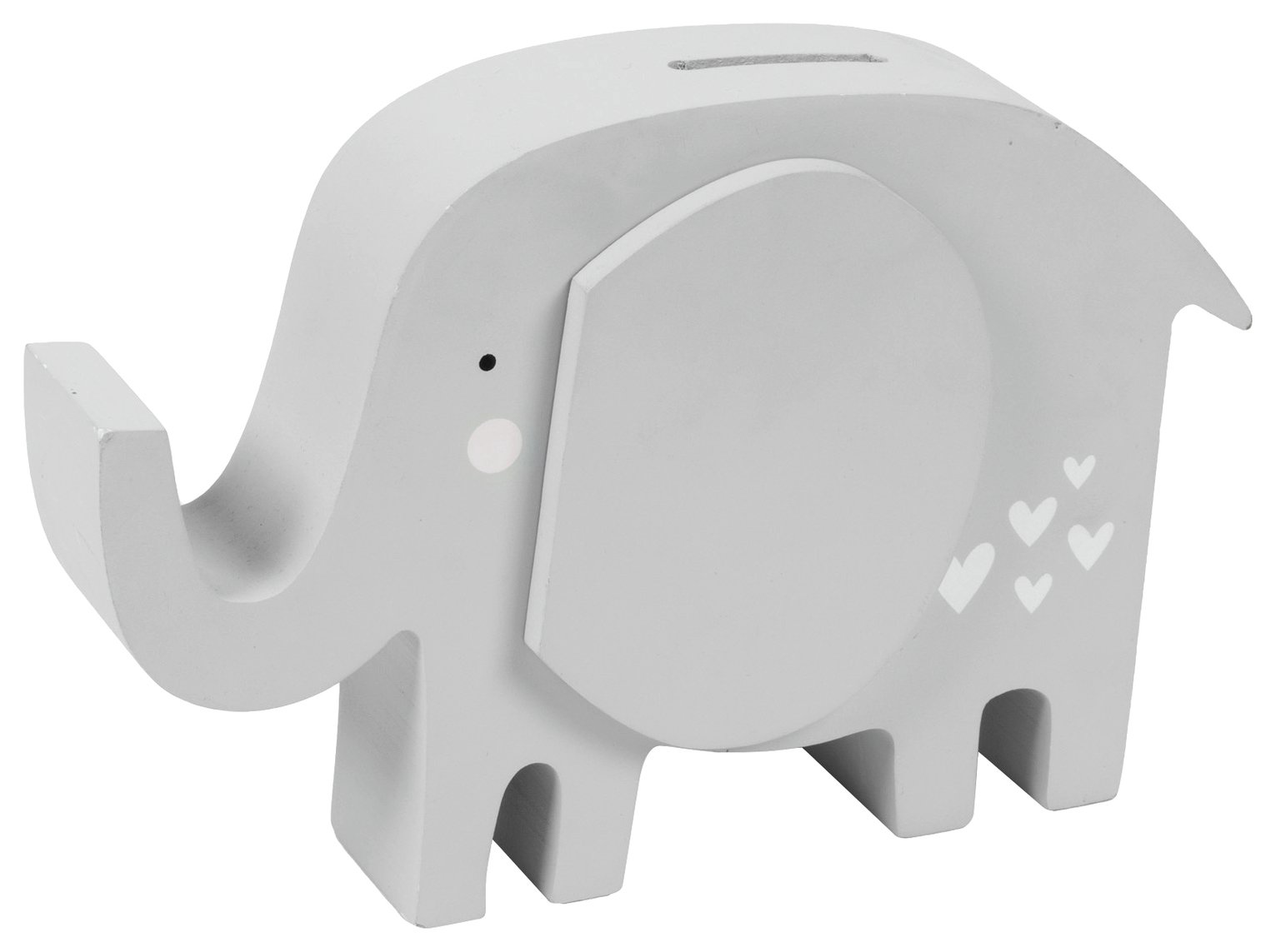 Petit Cheri Baby Elephant Money Box
