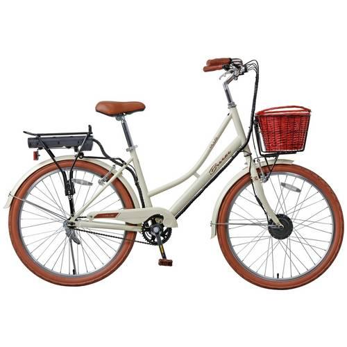 Buy E-Plus Breeze 26 inch Wheel Size Womens Electric Bike