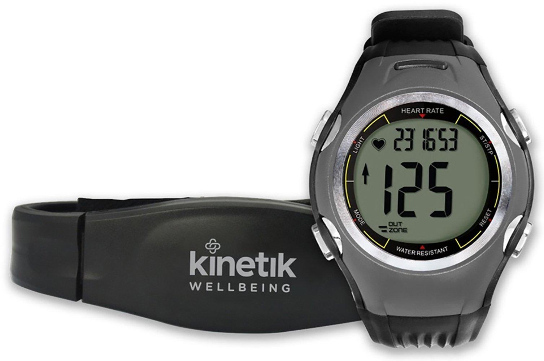 Kinetik Wellbeing Heart Rate Monitor