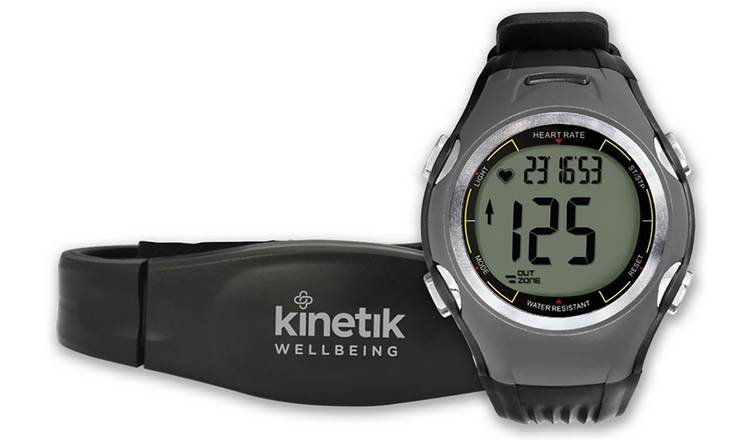Kinetik Wellbeing Heart Rate Monitor