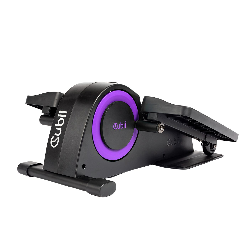 Cubii Seated Elliptical Trainer - Purple