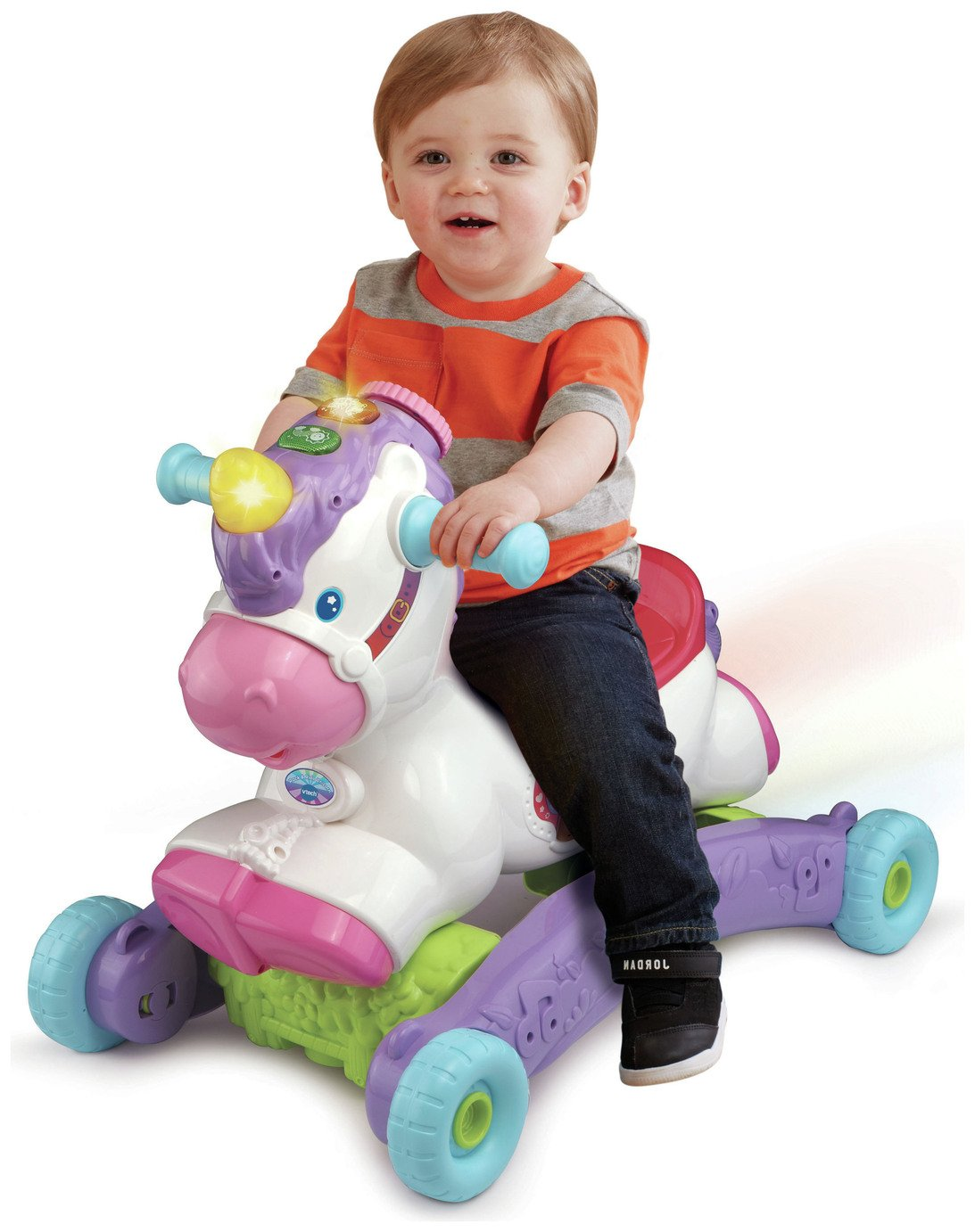 VTech Rock and Ride Unicorn review