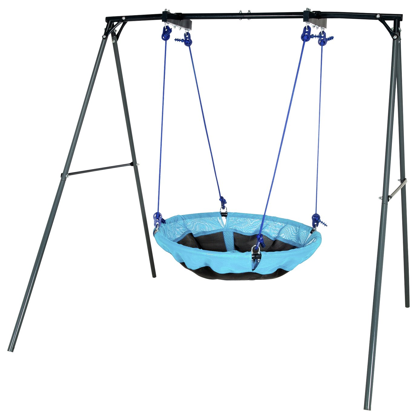 Chad Valley Saucer Swing review