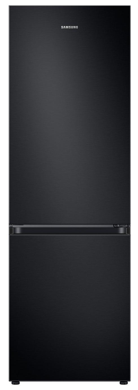 Samsung RB34T602EBN/EU SpaceMax Fridge Freezer - Black