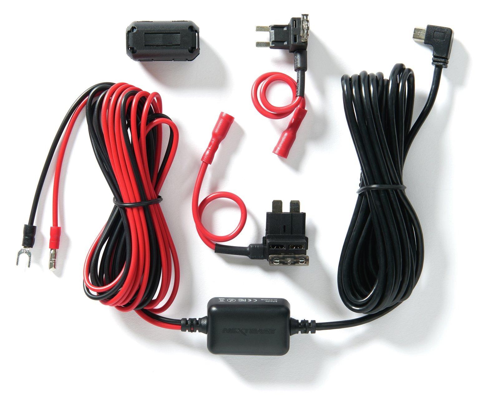 Nextbase Series 2 Hardwire Kit