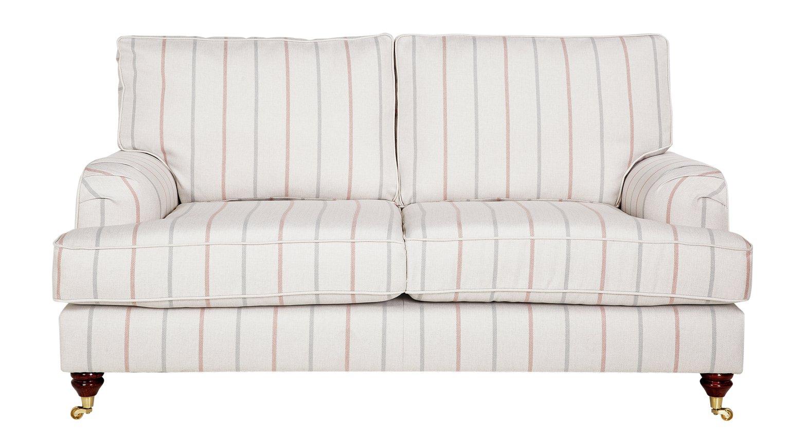 Argos Home Abberton 2 Seater Fabric Sofa review