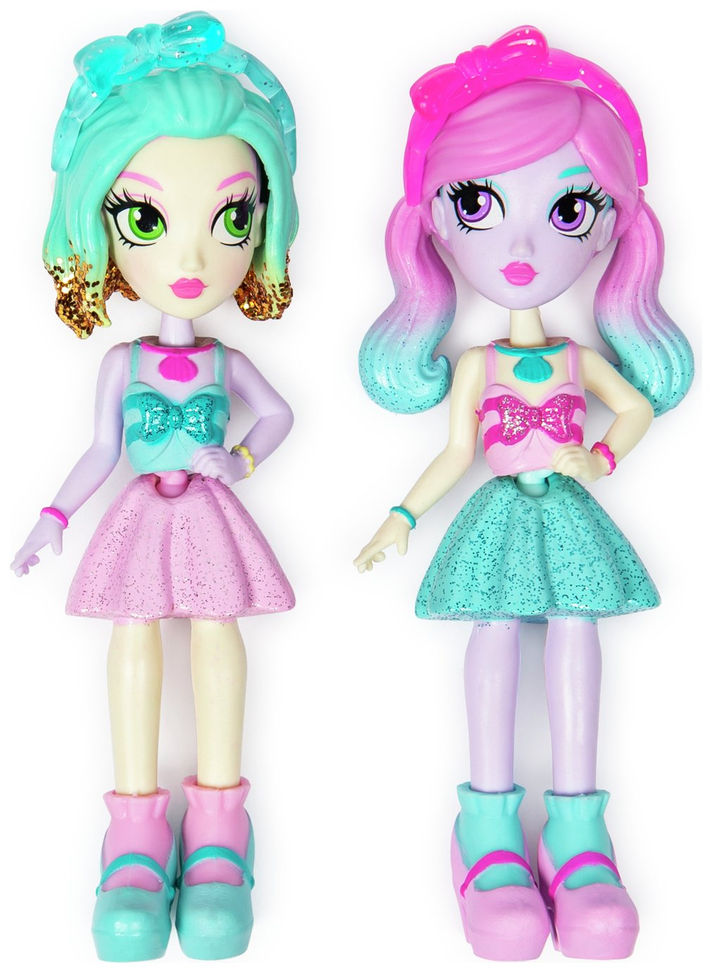 Off the Hook BFF Dolls Assortment review