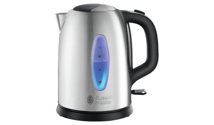 Russell Hobbs 25513 Worcester Kettle - Stainless Steel