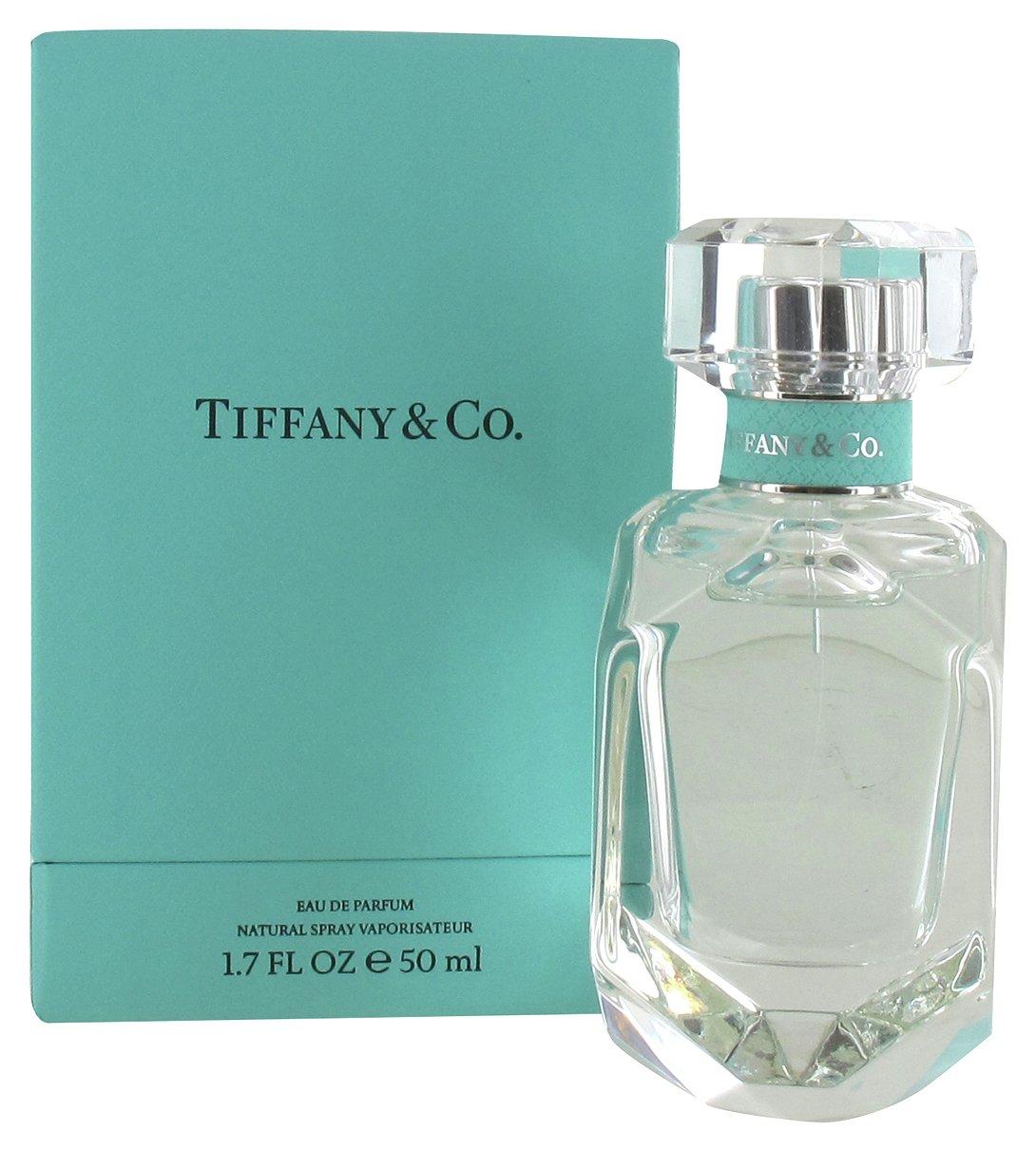 Tiffany & Co for Women Eau De Parfum - 50ml