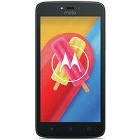 Three Moto C 16GB Mobile Phone - Red