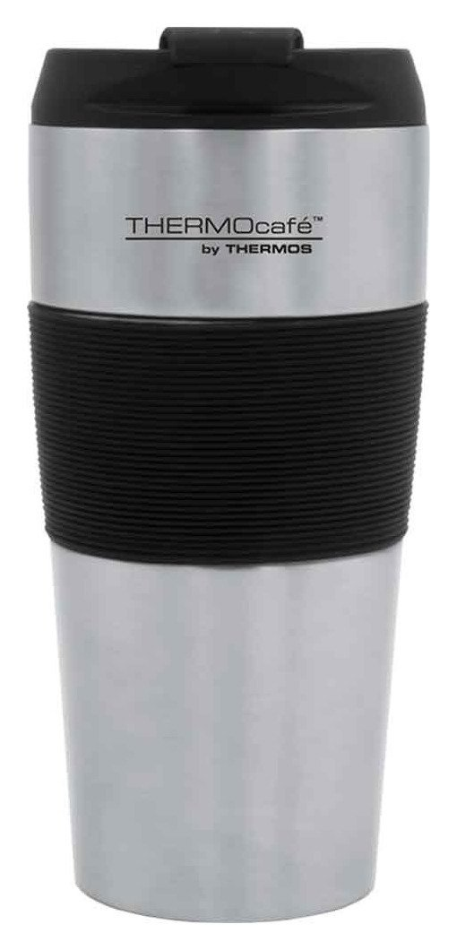 Thermocafe by Thermos Fliplid Travel Tumbler review