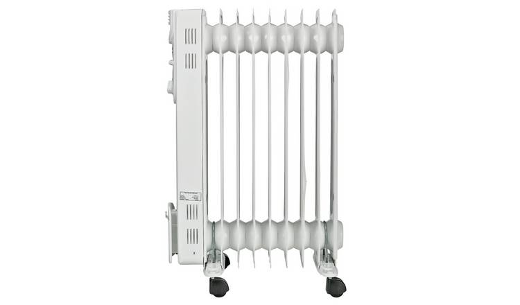 Challenge 2kW Oil Filled Radiator