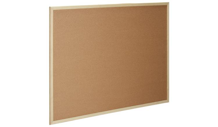 Cathedral Cork Memo Notice Board 60 x 80cm