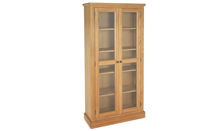 Argos Home Oakham Display Cabinet
