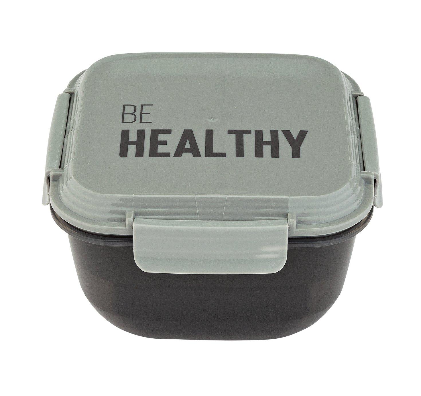 Polar Gear Be Healthy Meal Prep Box