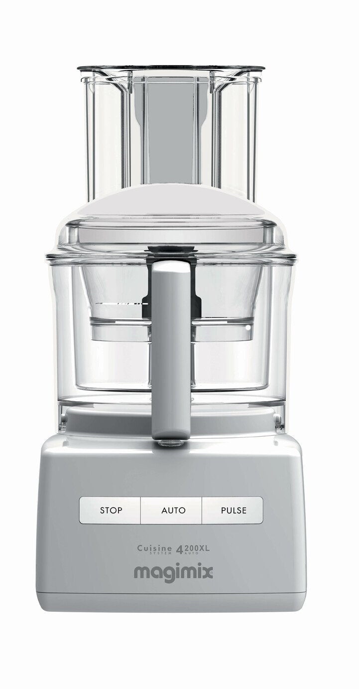 Magimix 4200XL Food Processor - White