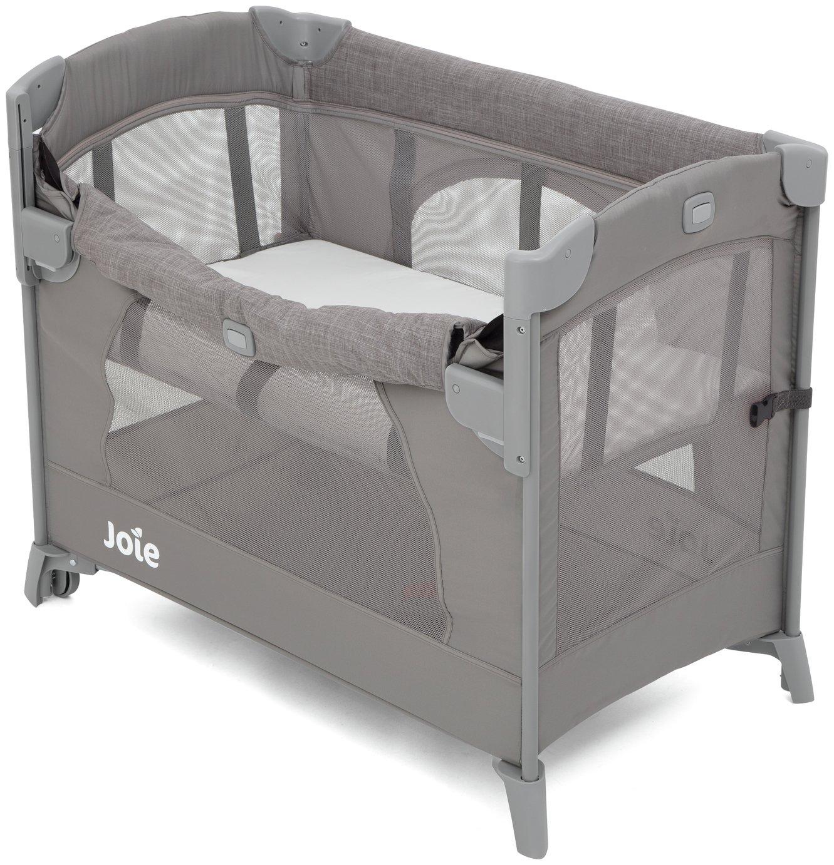 Joie Kubbie Sleep Compact Travel Cot