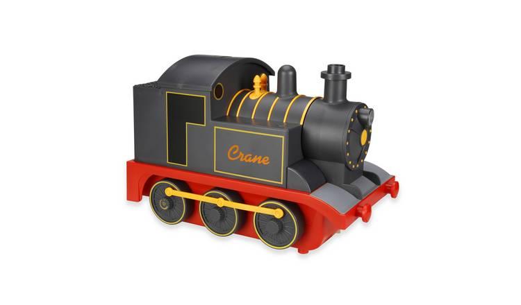 Buy Crane Ultrasonic Cool Mist Train Humidifier | Humidifiers | Argos