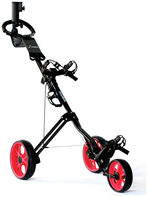 Xtreme Golf Rider Cart