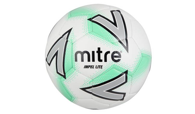 Mitre Impel Lite Size 5 Football