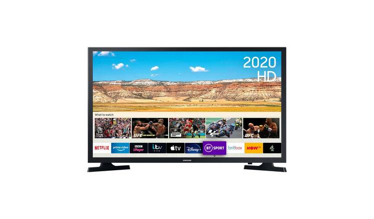 Samsung 32 Inch UE32T4307 Smart HD Ready HDR LED TV