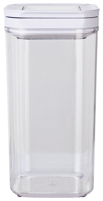 Argos Home Vacuum Food Storage Canister