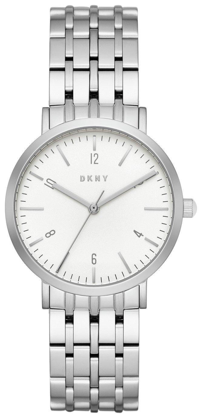 DKNY Silver Bracelet Watch