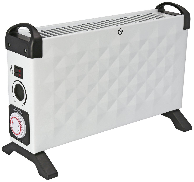 Challenge Diamond 3kW Convector Heater