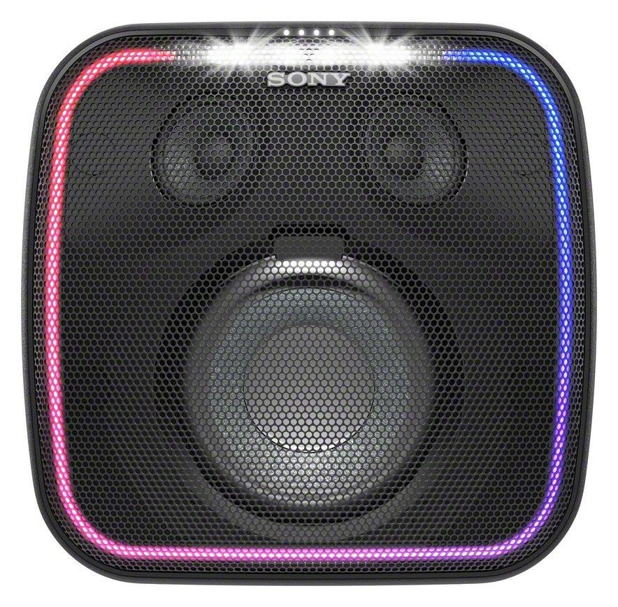 Sony SRS-XB501G Wireless Water Resistant Speaker - Black