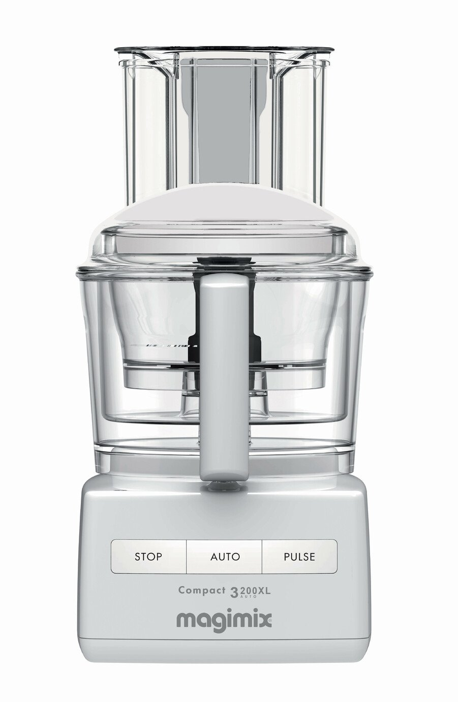 Magimix 3200XL Food Processor - White