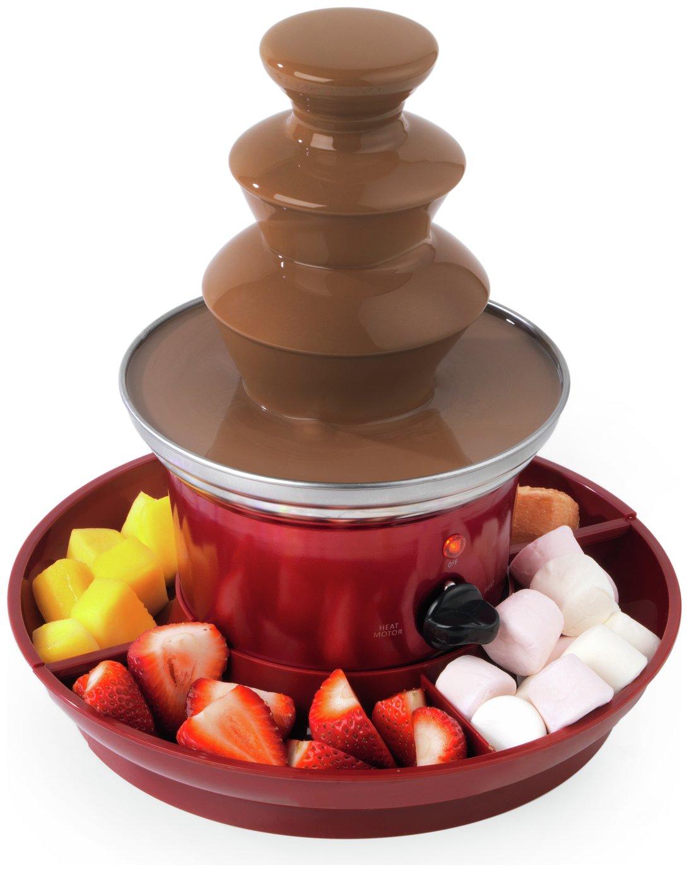 American Originals Chocolate Fountain Tray