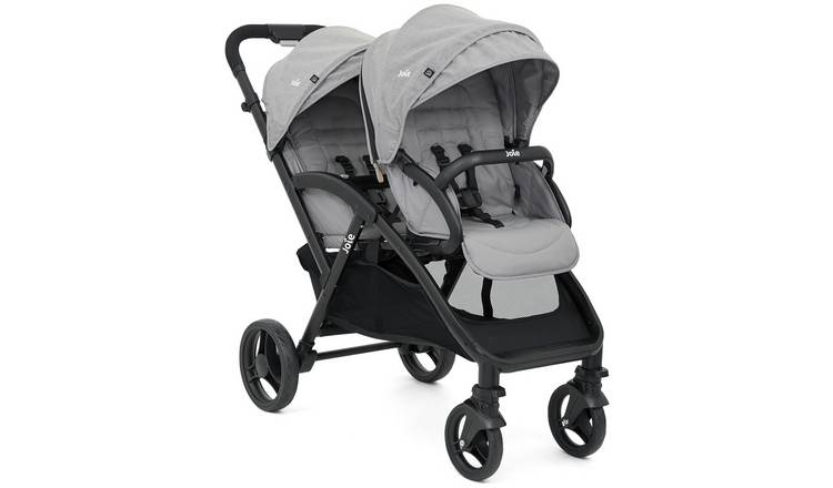 Joie Evalite Duo Tandem Pushchair - Grey