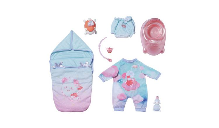 Baby Annabell Sweet Dreams Value Set