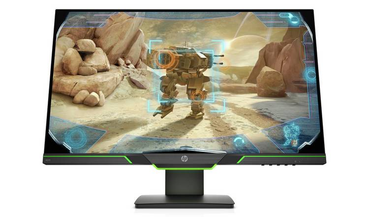 HP X27i 27 Inch 144Hz QHD Gaming Monitor
