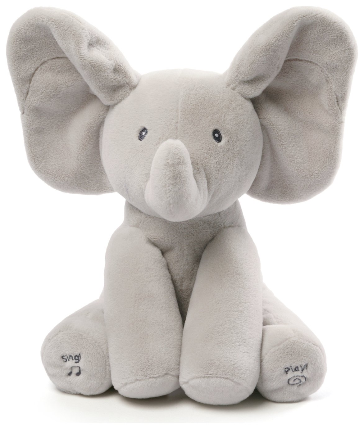 Flappy the Elephant Soft Toy