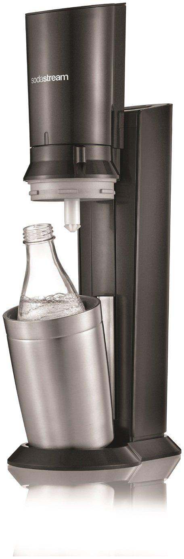 SodaStream Crystal Sparkling Water Machine