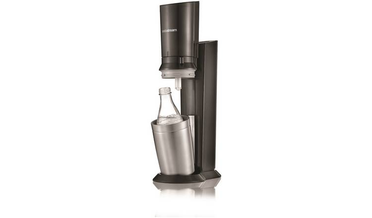 SodaStream Crystal Sparkling Water Machine
