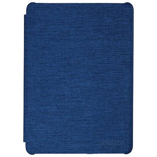 Buy Amazon Kindle Paperwhite Fabric Tablet Case - Blue | Kindle and  e-reader cases and covers | Argos