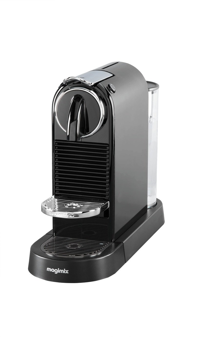 Nespresso by Magimix Citiz Pod Coffee Machine - Black