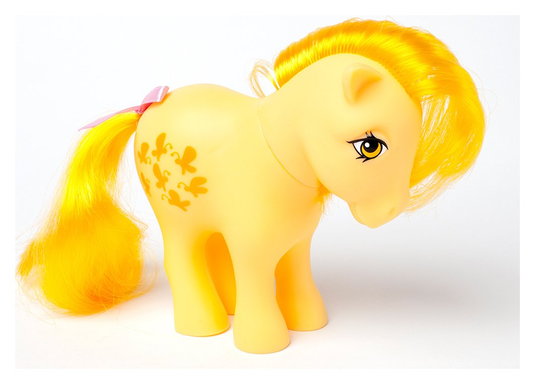 My Little Pony Retro Ponies