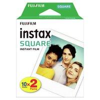 Instax Square Camera Film - 20 Pack