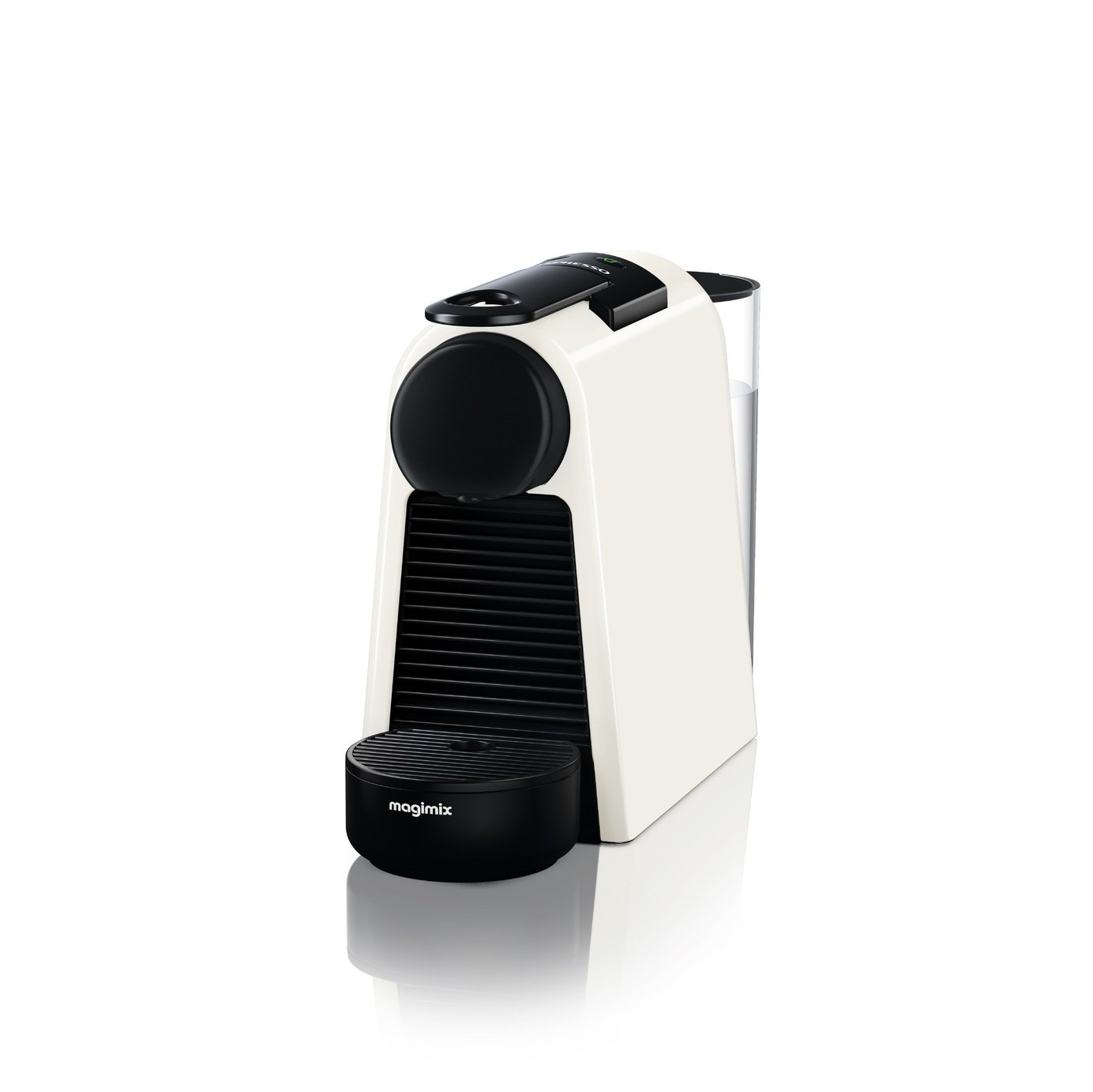 Nespresso by Magimix Essenza Pod Coffee Machine