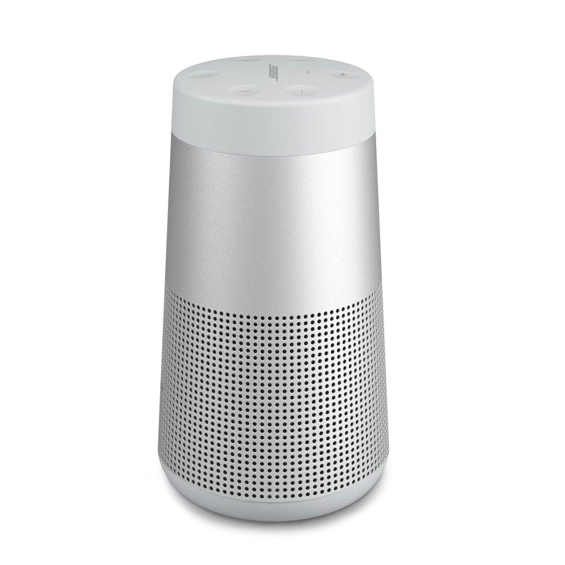 Bose Soundlink Revolve II Wireless Bluetooth Speaker - Grey