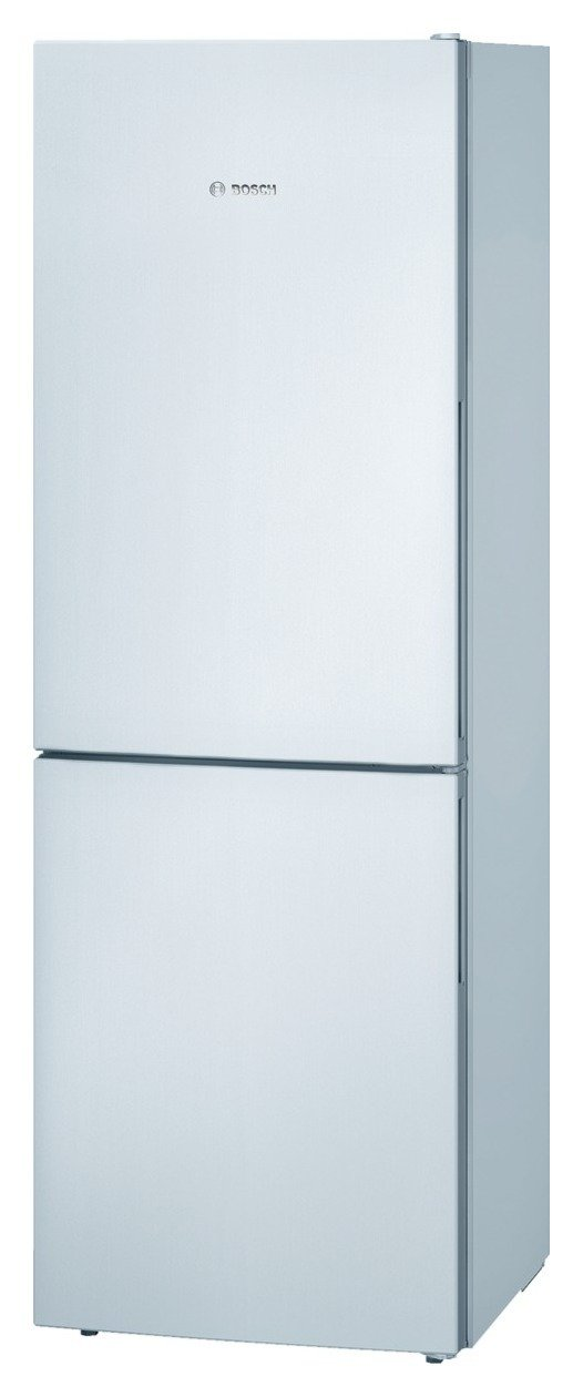 Bosch KGV33XW30G Fridge Freezer - White Best Price, Cheapest Prices