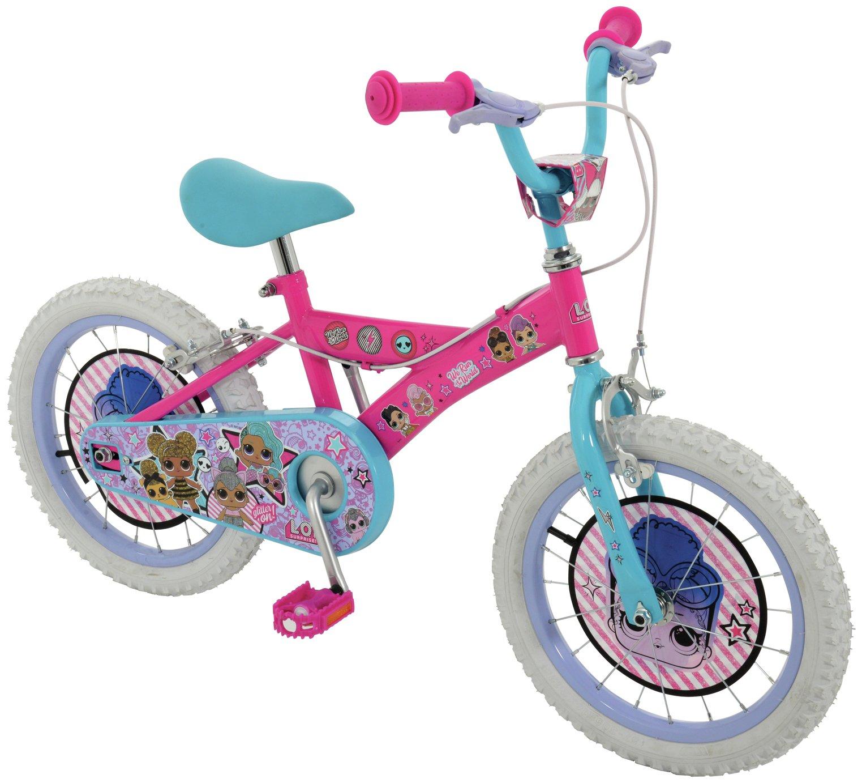 LOL Surprise 16 Inch Kid's Bike