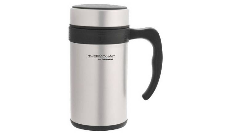 Thermocafe by Thermos Camping Mug - 500ml