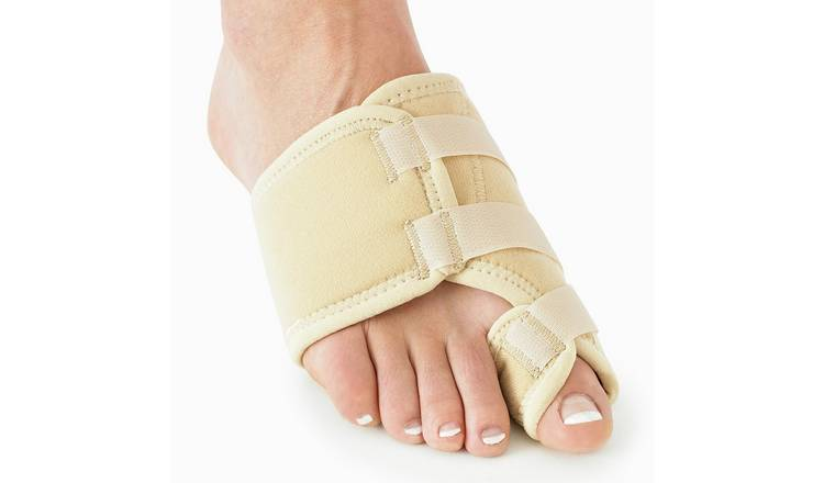 Neo G Bunion Correction Hallux Valgus Soft Support - Left